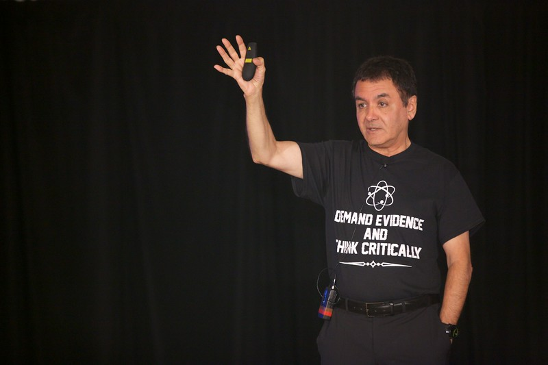 Dr. Firouz Naderi