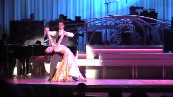 Ballroom Dancers from Ohio,Kristin & Travis  http://ray-penny.smugmug.com/World-Cruise-2008/10-Minute-Videos/12990105_CTzN8D#!i=930937174&k=zm3qwPP&lb=1&s=A