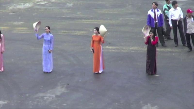 Video:  Nha Trang