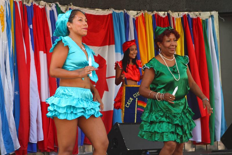 Toronto Hispanic Fiesta