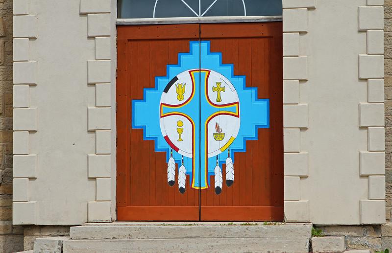 Wikwemikong Jesuit Mission