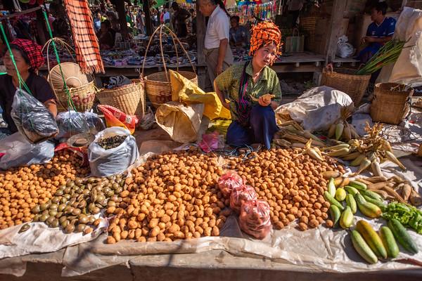Nan Pan Market