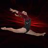 Alex MxGauvran - Red Lazer