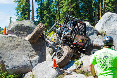 "World Extreme Rock Crawling - ""W.E. Rock"""