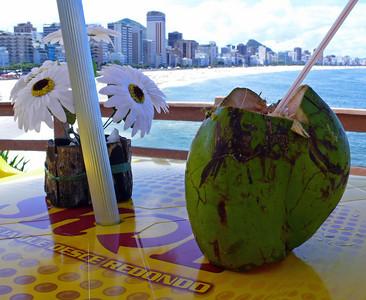 Refreshing Rio - Rio de Janeiro, Brazil (2007). Copyright © 2007 Alex Emes