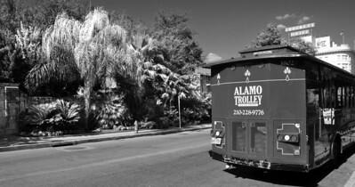 San Antonio, Texas. Copyright © 2009 Alex Emes