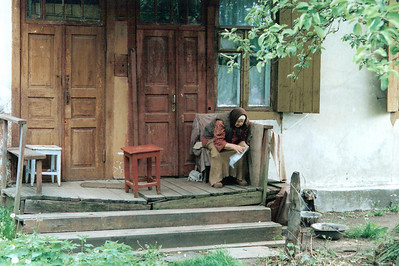 Korosten, Ukraine. Copyright © Alex Emes