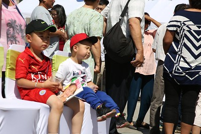 World Hepatitis Day Events in Mongolia