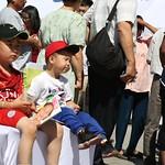 World Hepatitis Day Events in Mongolia