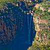 Jim Jim Falls in Kakadu National Park in Northern Territorty.