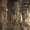Apsaras at Angkor Wat