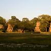 Angkor Thom - South Kleang