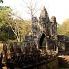 Angkor Thom, south Gopura