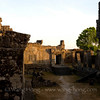 Preah Vihear in early morning