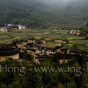 Gaobei Tulou Cluster, Yongding County