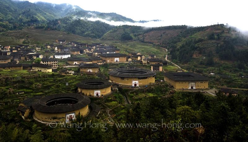 Chuxi Village