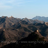 Jinshanling section of the Great Wall 金山岭长城
