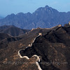 Simatai section of the Great wall 司马台长城