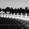 Circular Mound Alter, Temple of Heaven, Beijing 天坛寰丘台