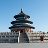 Hall of Prayers for Harvest, Temple of Heaven, Beijing 天坛祈年殿