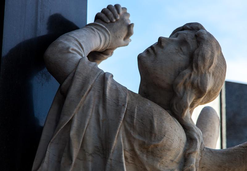 La Recoleta Cemetery - 2, Buenos Aires, Argentina