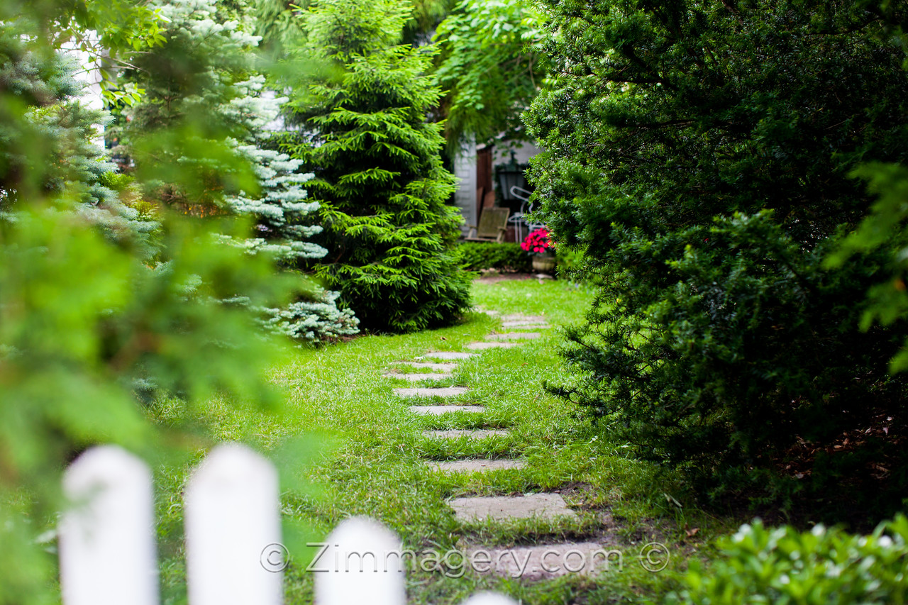 Secret Garden, Martha's Vineyard