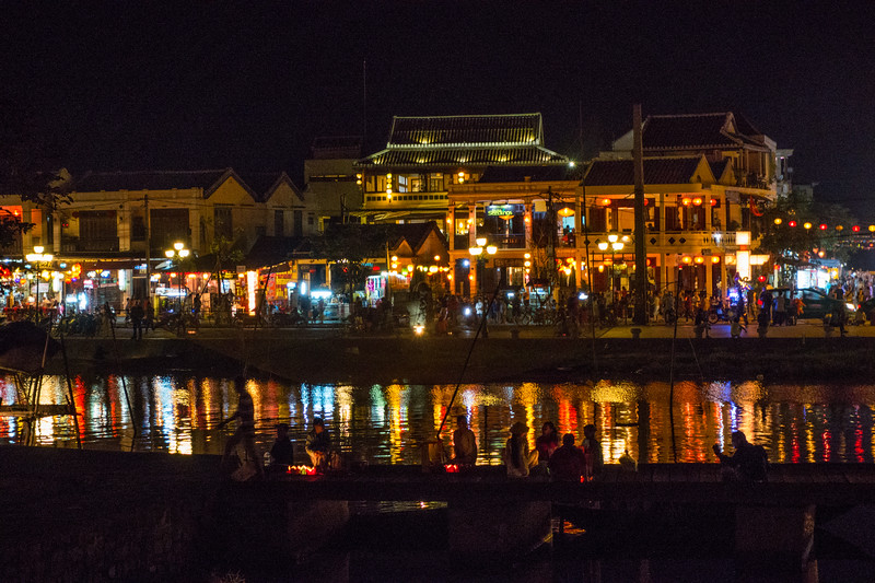Beautiful Hoi An, Vietnam
