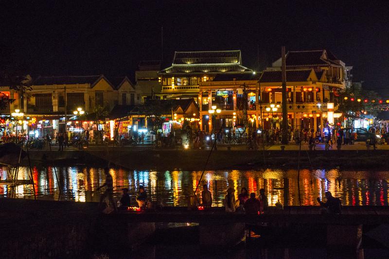 Beautiful Hoi An, Vietnam