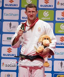 2017 Suzuki World Judo Championships Budapest Day5, Nemanja Majdov_BT_NIKON D4_20170901__D4B6986