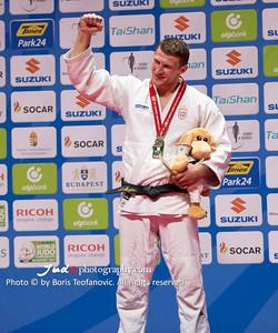 2017 Suzuki World Judo Championships Budapest Day5, Nemanja Majdov_BT_NIKON D4_20170901__D4B6962