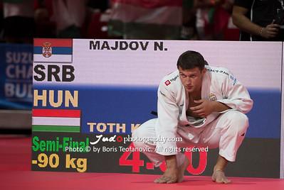 2017 Suzuki World Judo Championships Budapest Day5, Nemanja Majdov_BT_NIKON D4_20170901__D4B6382