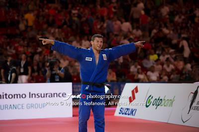 2017 Suzuki World Judo Championships Budapest Day5, Nemanja Majdov_BT_NIKON D4_20170901__D4B6772