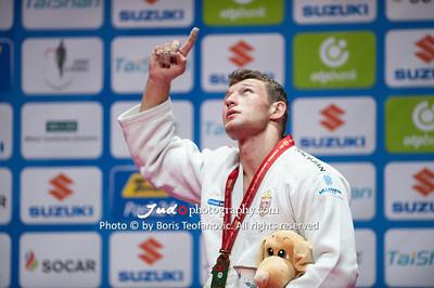 2017 Suzuki World Judo Championships Budapest Day5, Nemanja Majdov_BT_NIKON D3_20170901__D3C4512