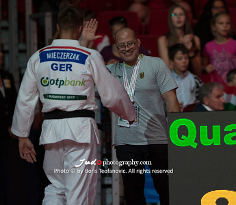 -81kg, 2017 Suzuki World Judo Championships Budapest Day4, Alexander Wieczerzak, Weltmeister 2017_BT_NIKON D3_20170831__D3C3451