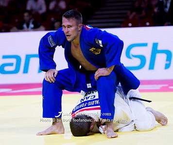 -81kg, 2017 Suzuki World Judo Championships Budapest Day4, Alexander Wieczerzak, CAN, VALOIS-FORTIER Antoine, Weltmeister 2017_BT_NIKON D4_20170831__D4B4088