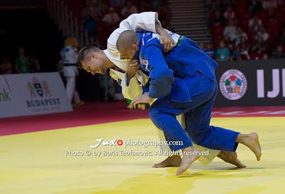 -81kg, 2017 Suzuki World Judo Championships Budapest Day4, Alexander Wieczerzak, CSOKNYAI Laszlo, HUN, Weltmeister 2017_BT_NIKON D4_20170831__D4B4776