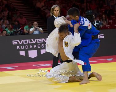 -81kg, 2017 Suzuki World Judo Championships Budapest Day4, Alexander Wieczerzak, CHN, ERIHEMUBATU, Weltmeister 2017_BT_NIKON D4_20170831__D4B4495