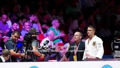 2017 Suzuki World Judo Championships Budapest Day4, Alexander Wieczerzak, Bundetrainer, Richard Trautmann, Weltmeister 2017, WM-Finale_BT_NIKON D4_20170831__D4B5162