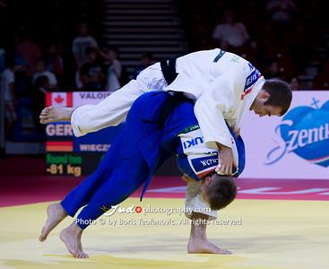 -81kg, 2017 Suzuki World Judo Championships Budapest Day4, Alexander Wieczerzak, CAN, VALOIS-FORTIER Antoine, Weltmeister 2017_BT_NIKON D4_20170831__D4B4064