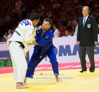 2017 Suzuki World Judo Championships Budapest Day7 Teams, Igor Wandtke_BT_NIKON D4_20170903__D4B8183