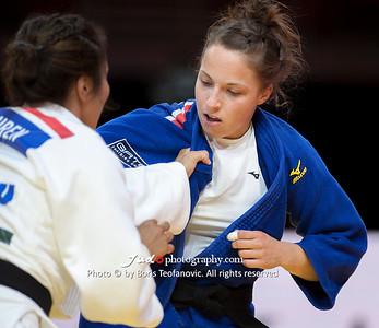 2017 Suzuki World Judo Championships Budapest Day7 Teams, Amelie Stoll, Sumiya Dorjsuren_BT_NIKON D3_20170903__D3C5104