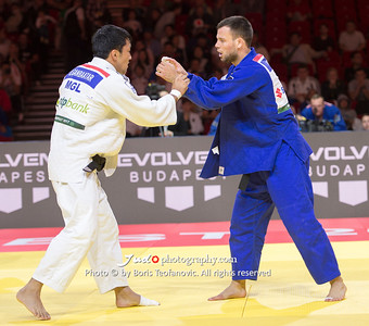 2017 Suzuki World Judo Championships Budapest Day7 Teams, Igor Wandtke_BT_NIKON D4_20170903__D4B8197
