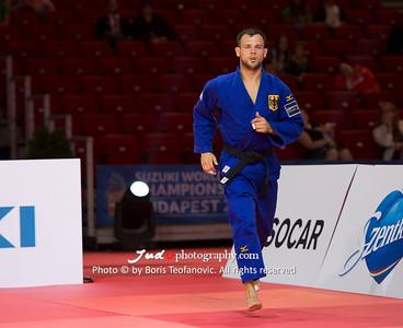 2017 Suzuki World Judo Championships Budapest Day7 Teams, Igor Wandtke_BT_NIKON D4_20170903__D4B8158
