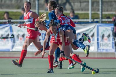 Canada vs Chile