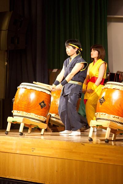 Japan Day 2010(3 April) at the Club