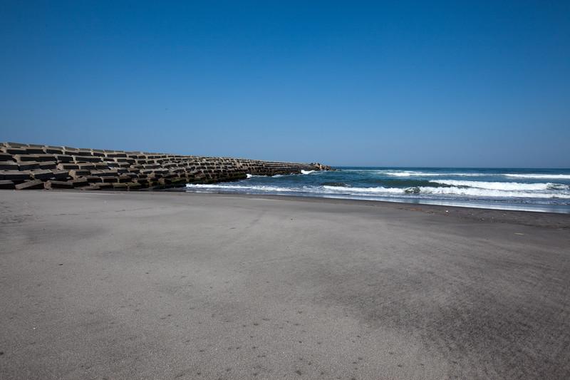 Misawa Beach