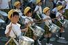 Boy Drummers