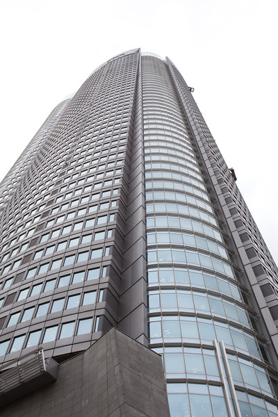 Mori Tower (Roppongi Hills)