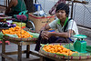 YOUNG BOY SELLING FRUITS