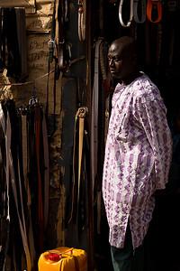BANJUL 2014-01-01 Banjul market life  Photo Maria Langen / Sverredal & Langen AB
